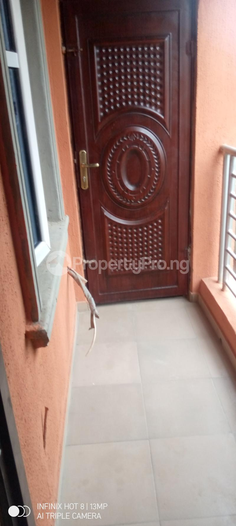 2 bedroom Flat / Apartment for rent Ago palace way Isolo Lagos - 10