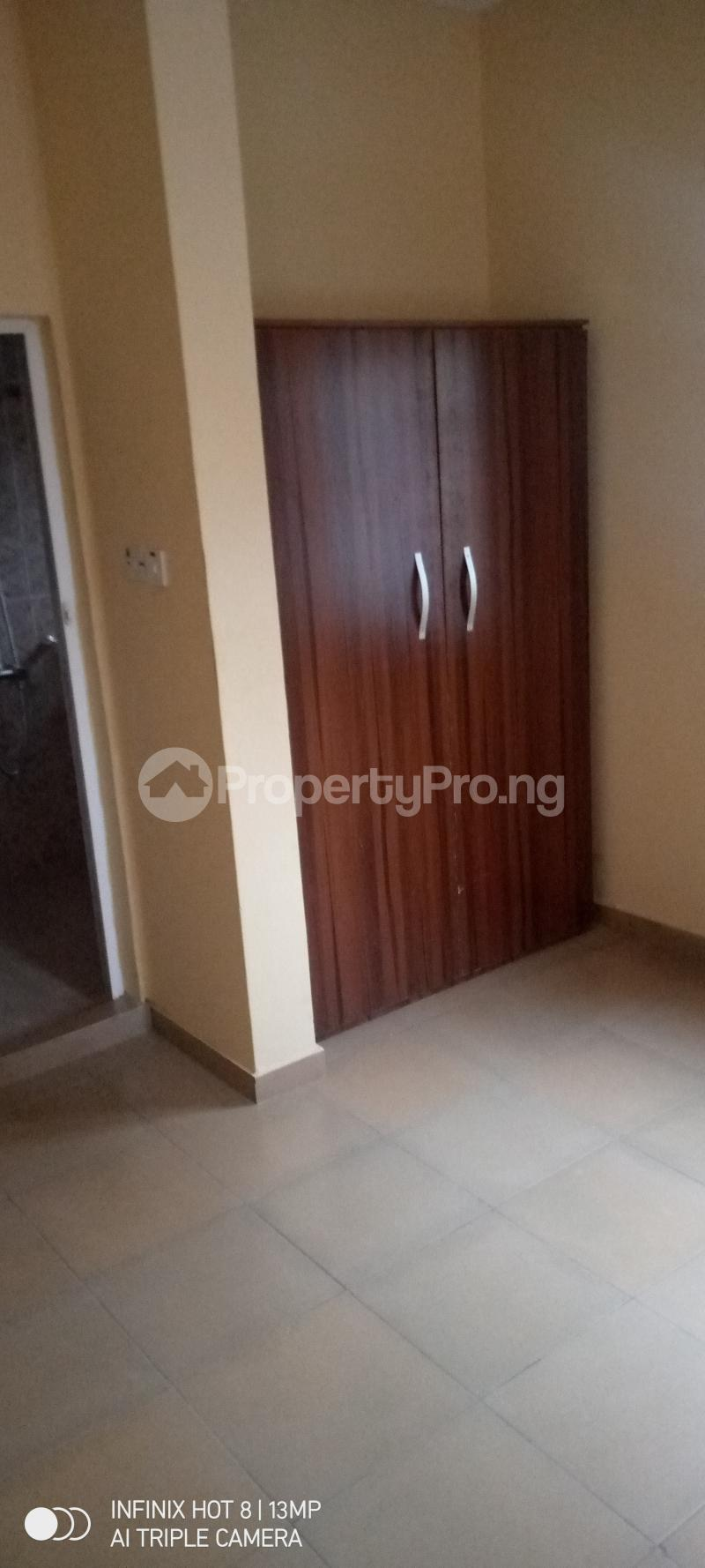2 bedroom Flat / Apartment for rent Ago palace way Isolo Lagos - 7