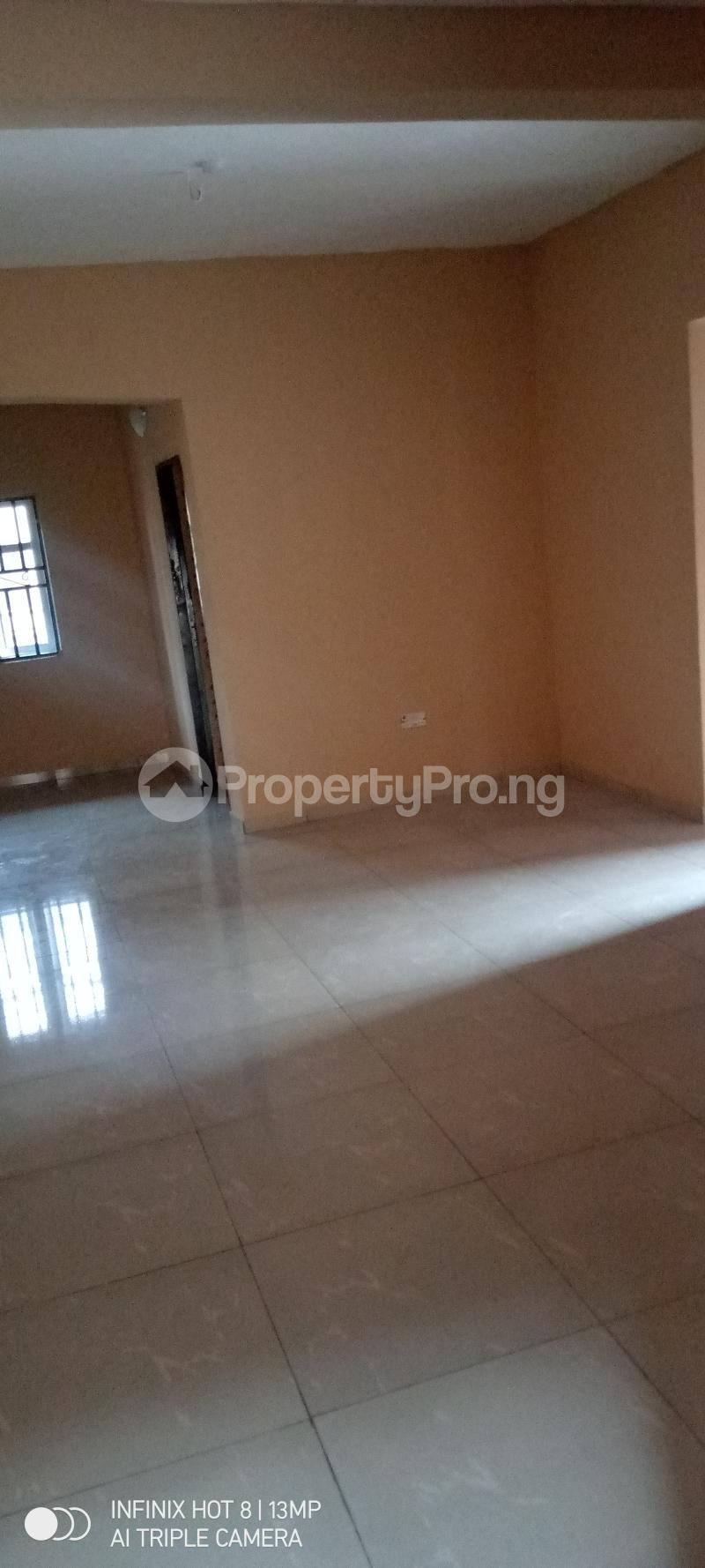 2 bedroom Flat / Apartment for rent Ago palace way Isolo Lagos - 2