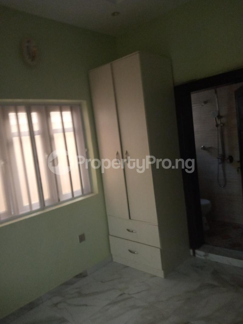 2 bedroom Flat / Apartment for rent Star time estate Amuwo Odofin Lagos - 4