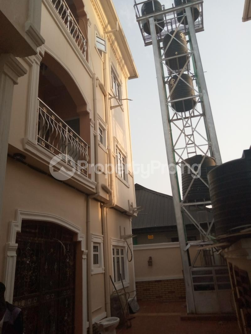 2 bedroom Flat / Apartment for rent Star time estate Amuwo Odofin Lagos - 1