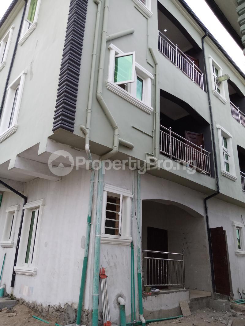 2 bedroom Flat / Apartment for rent Victory estate, Ago bridge Apple junction Amuwo Odofin Lagos - 2
