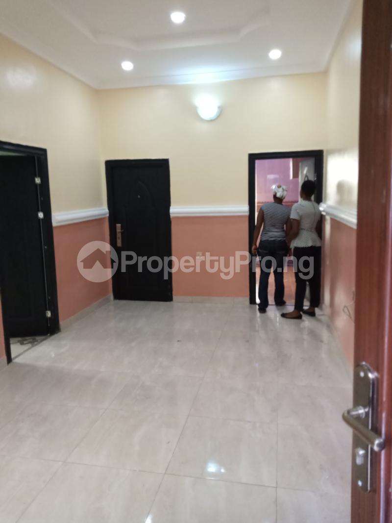 2 bedroom Flat / Apartment for rent Victory estate, Ago bridge Apple junction Amuwo Odofin Lagos - 1