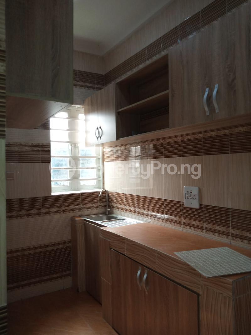 2 bedroom Flat / Apartment for rent Victory estate, Ago bridge Apple junction Amuwo Odofin Lagos - 7