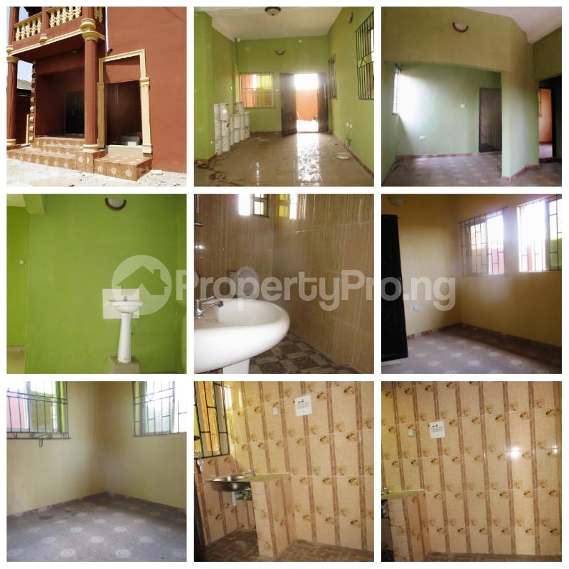 2 bedroom Flat / Apartment for rent Iyanera ILOGBO Road - Alaba International Road Ajangbadi Ojo Lagos - 0