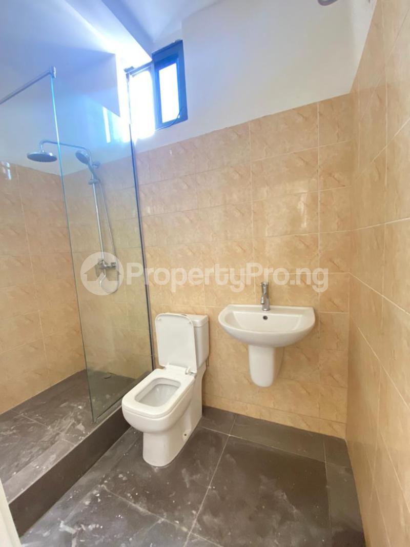 2 bedroom Blocks of Flats House for sale Lekki Phase 1 Lekki Lagos - 4