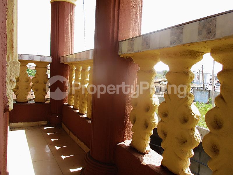 2 bedroom Flat / Apartment for rent Iyanera ILOGBO Road - Alaba International Road Ajangbadi Ojo Lagos - 6