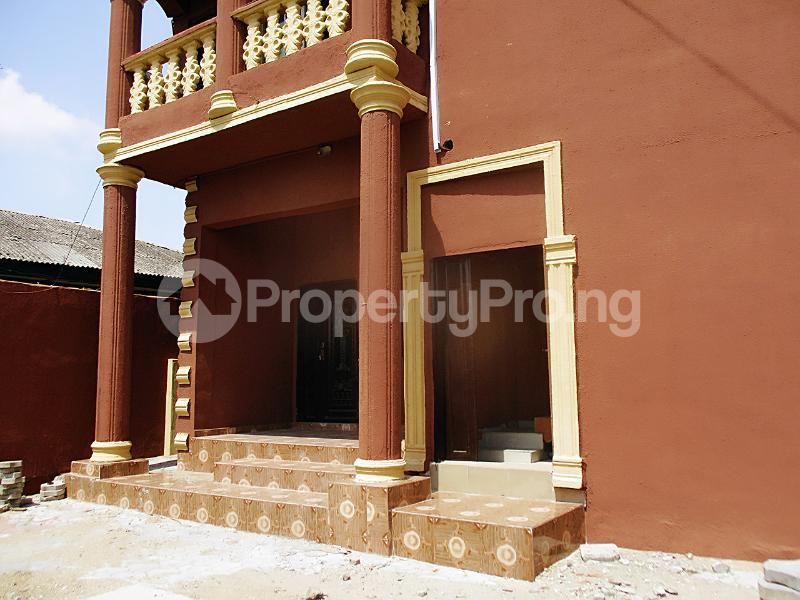 2 bedroom Flat / Apartment for rent Iyanera ILOGBO Road - Alaba International Road Ajangbadi Ojo Lagos - 1