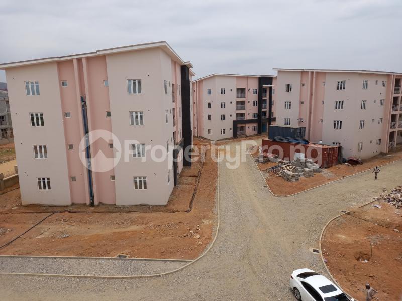 2 bedroom Flat / Apartment for sale Wuye Abuja - 1