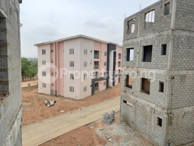 2 bedroom Flat / Apartment for sale Wuye Abuja - 5