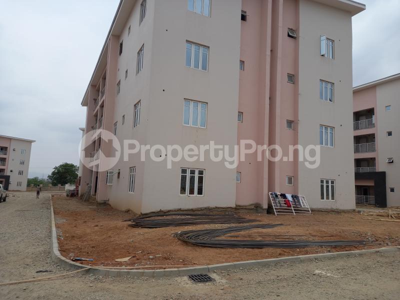 2 bedroom Flat / Apartment for sale Wuye Abuja - 4