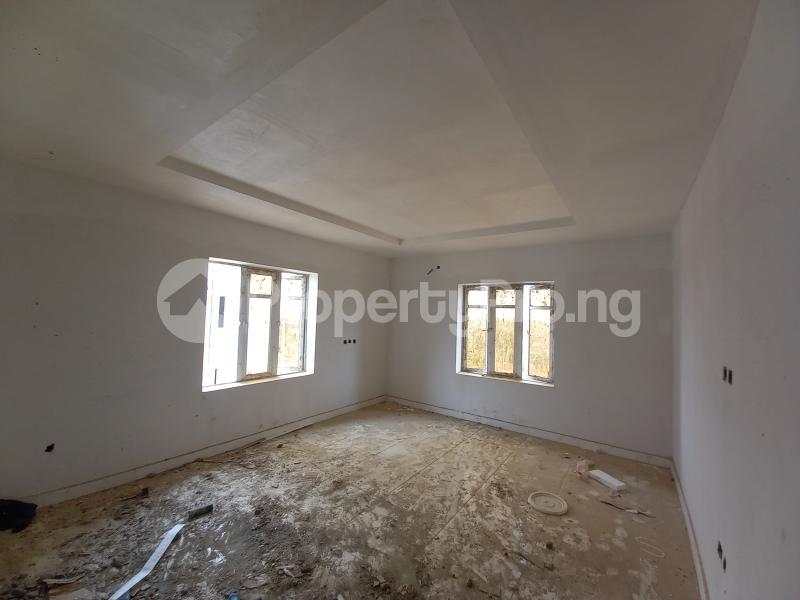 2 bedroom Flat / Apartment for sale Wuye Abuja - 12
