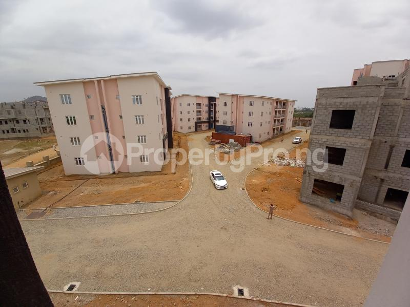 2 bedroom Flat / Apartment for sale Wuye Abuja - 3