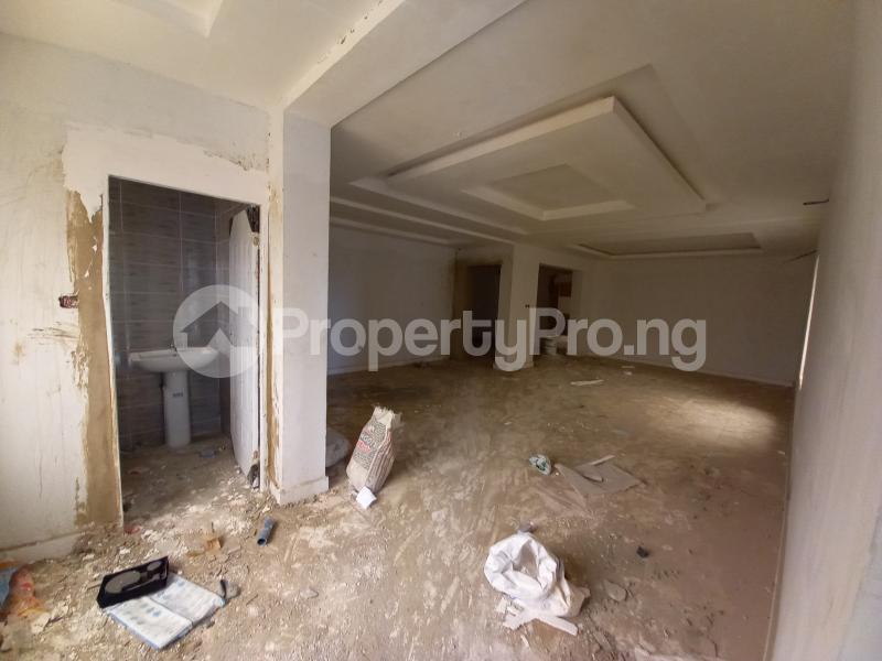 2 bedroom Flat / Apartment for sale Wuye Abuja - 9