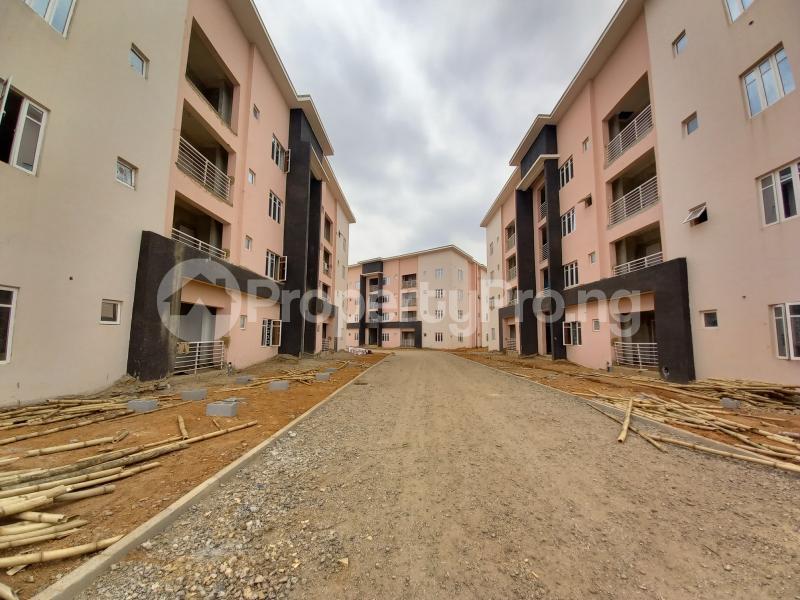2 bedroom Flat / Apartment for sale Wuye Abuja - 7