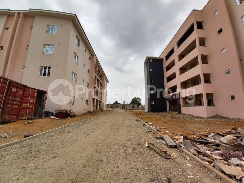 2 bedroom Flat / Apartment for sale Wuye Abuja - 6