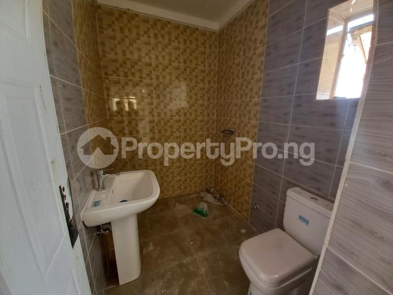 2 bedroom Flat / Apartment for sale Wuye Abuja - 13