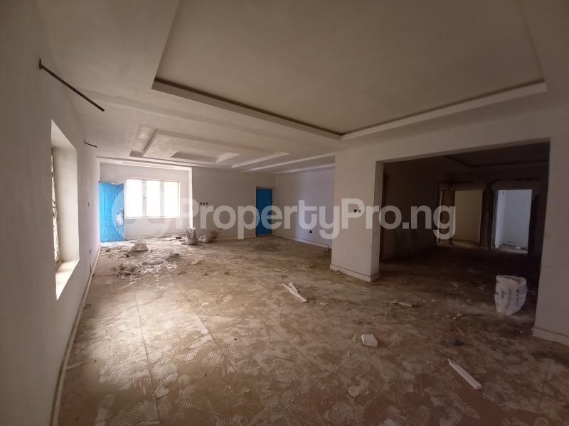 2 bedroom Flat / Apartment for sale Wuye Abuja - 8