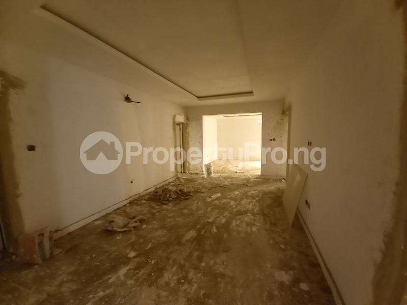 2 bedroom Flat / Apartment for sale Wuye Abuja - 11