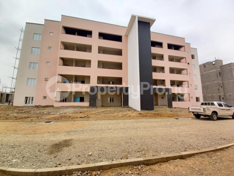 2 bedroom Flat / Apartment for sale Wuye Abuja - 0