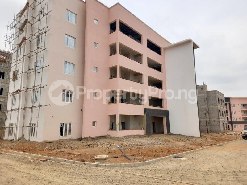 2 bedroom Flat / Apartment for sale Wuye Abuja - 2