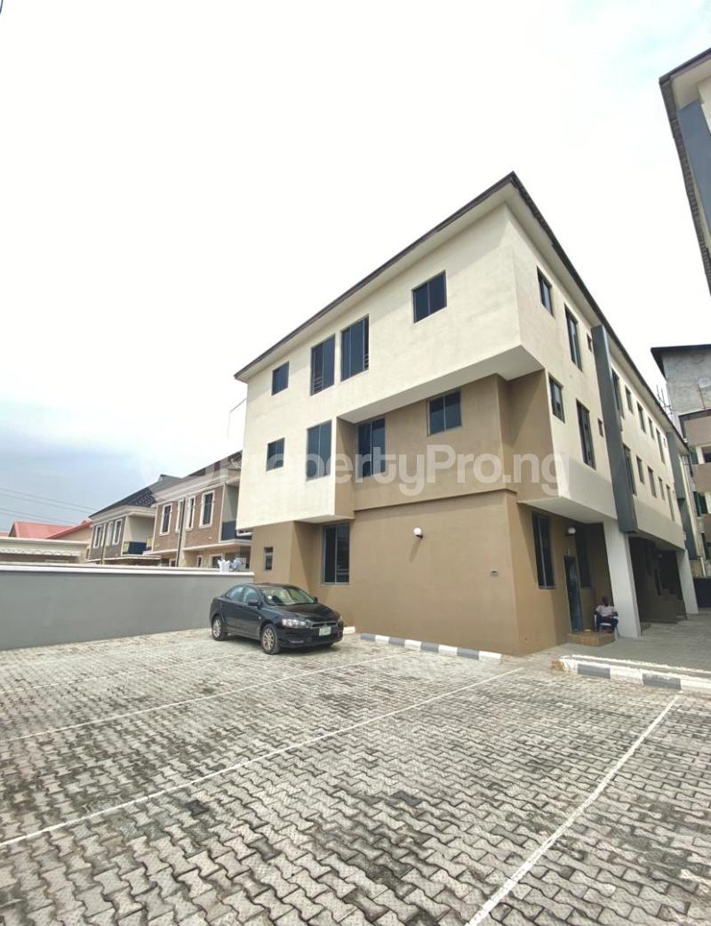 2 bedroom Blocks of Flats House for sale Lekki Phase 1 Lekki Lagos - 0