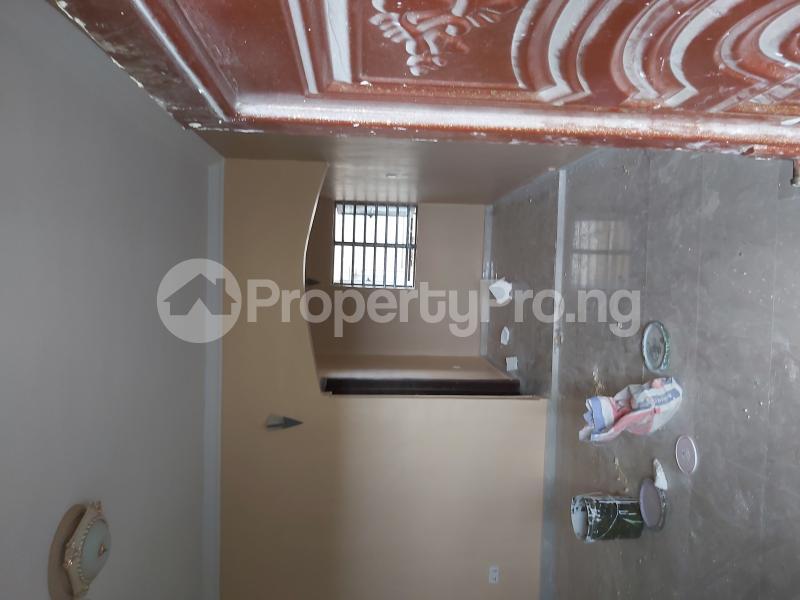 2 bedroom Shared Apartment Flat / Apartment for rent Bucknor  Ago palace Okota Lagos - 2