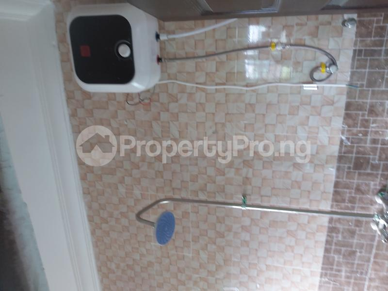 2 bedroom Shared Apartment Flat / Apartment for rent Bucknor  Ago palace Okota Lagos - 3