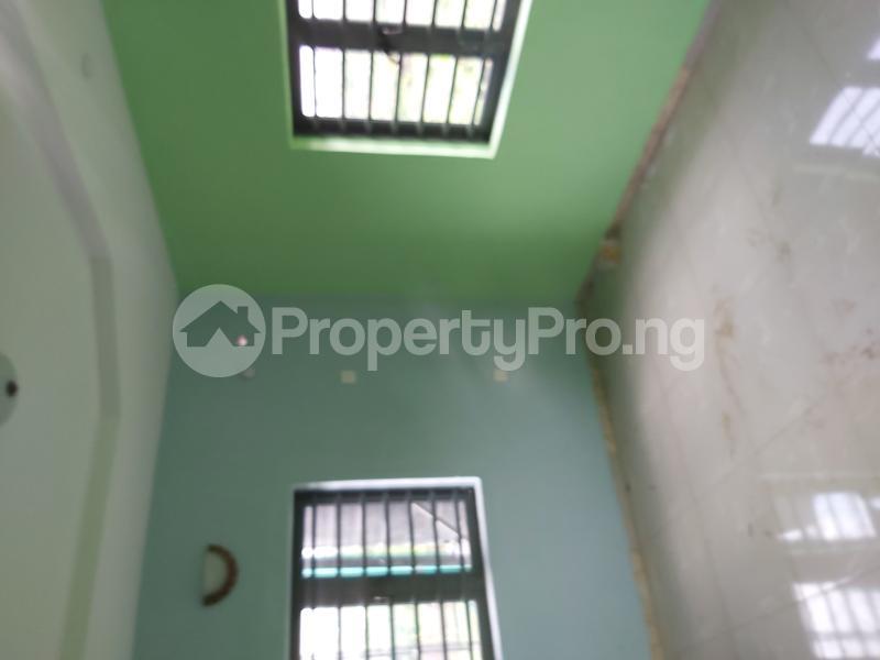 2 bedroom Shared Apartment Flat / Apartment for rent Bucknor  Ago palace Okota Lagos - 4