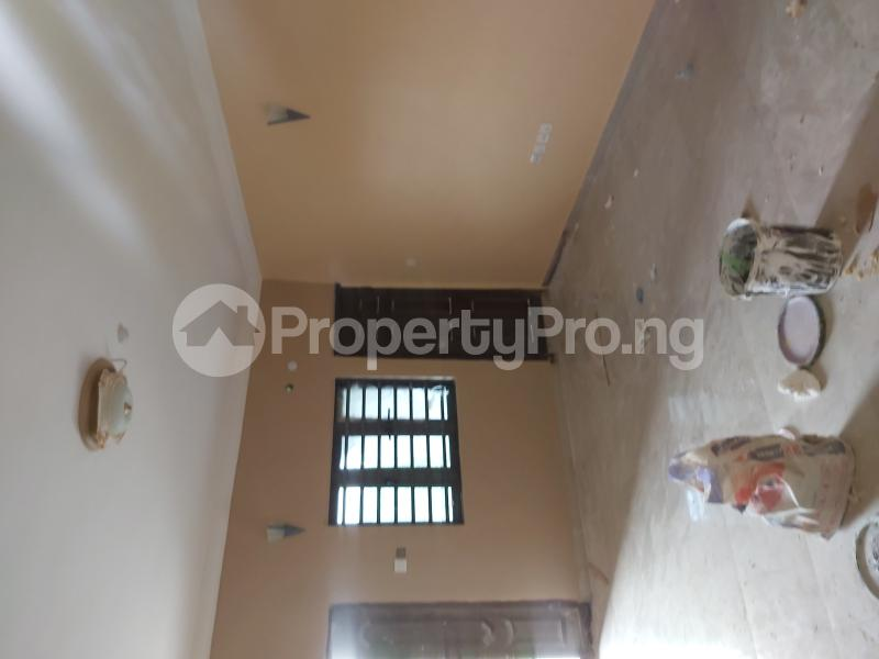 2 bedroom Shared Apartment Flat / Apartment for rent Bucknor  Ago palace Okota Lagos - 0