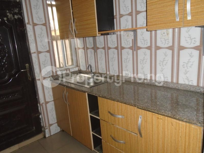 2 bedroom Detached Bungalow House for rent dide olu estate,ogba Ajayi road Ogba Lagos - 4