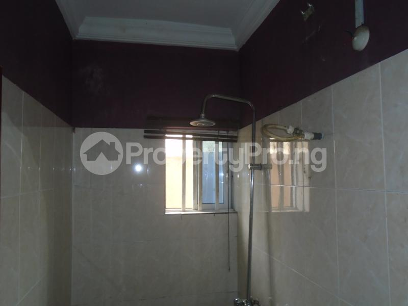 2 bedroom Detached Bungalow House for rent dide olu estate,ogba Ajayi road Ogba Lagos - 10