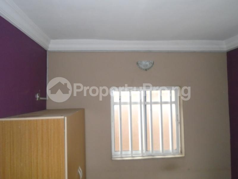 2 bedroom Detached Bungalow House for rent dide olu estate,ogba Ajayi road Ogba Lagos - 5