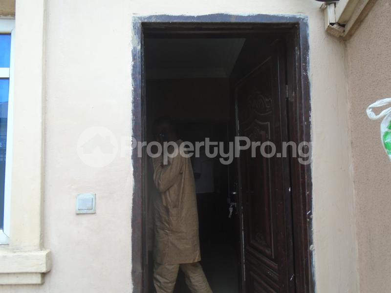 2 bedroom Detached Bungalow House for rent dide olu estate,ogba Ajayi road Ogba Lagos - 1