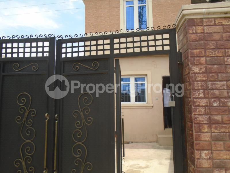 2 bedroom Detached Bungalow House for rent dide olu estate,ogba Ajayi road Ogba Lagos - 0