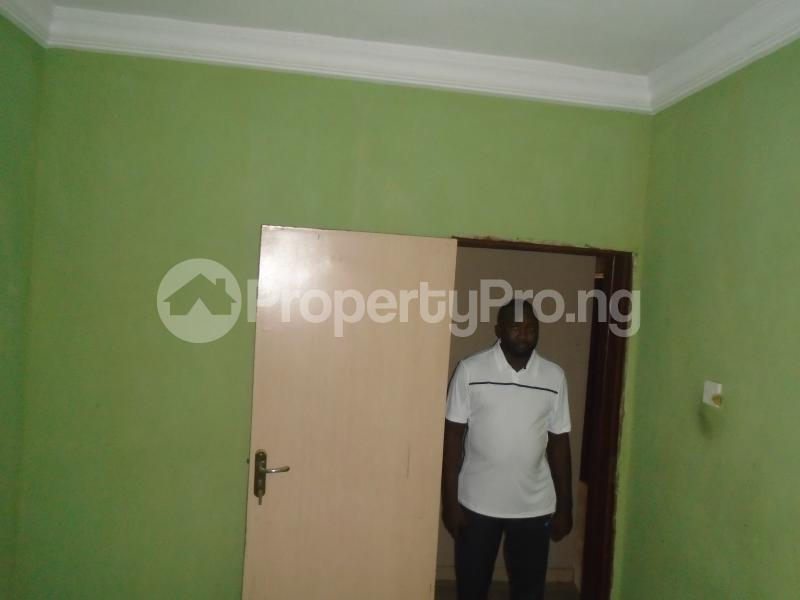 2 bedroom Detached Bungalow House for rent dide olu estate,ogba Ajayi road Ogba Lagos - 8