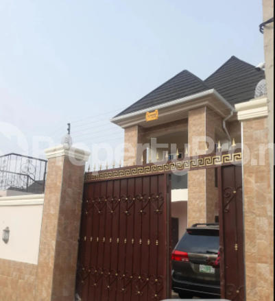 2 bedroom Flat / Apartment for rent Olive Estate Isolo Lagos - 0