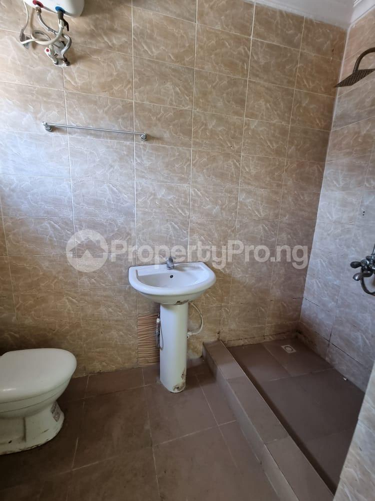 2 bedroom Penthouse for sale Paradise Estate chevron Lekki Lagos - 5