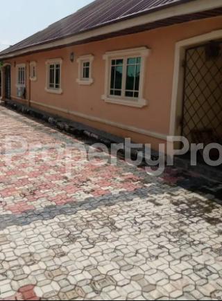 2 bedroom Flat / Apartment for rent Amagba Gra Oredo Edo - 0