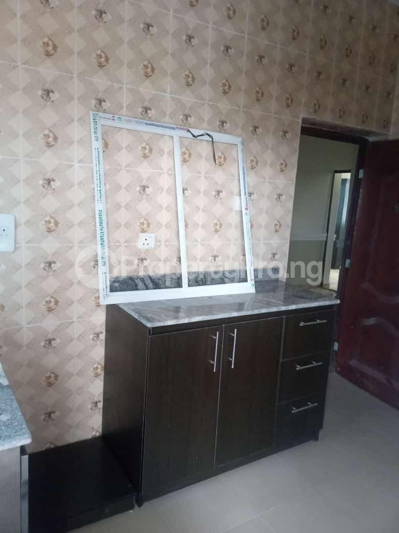 2 bedroom Flat / Apartment for rent Sars Road Port Harcourt Rivers - 1