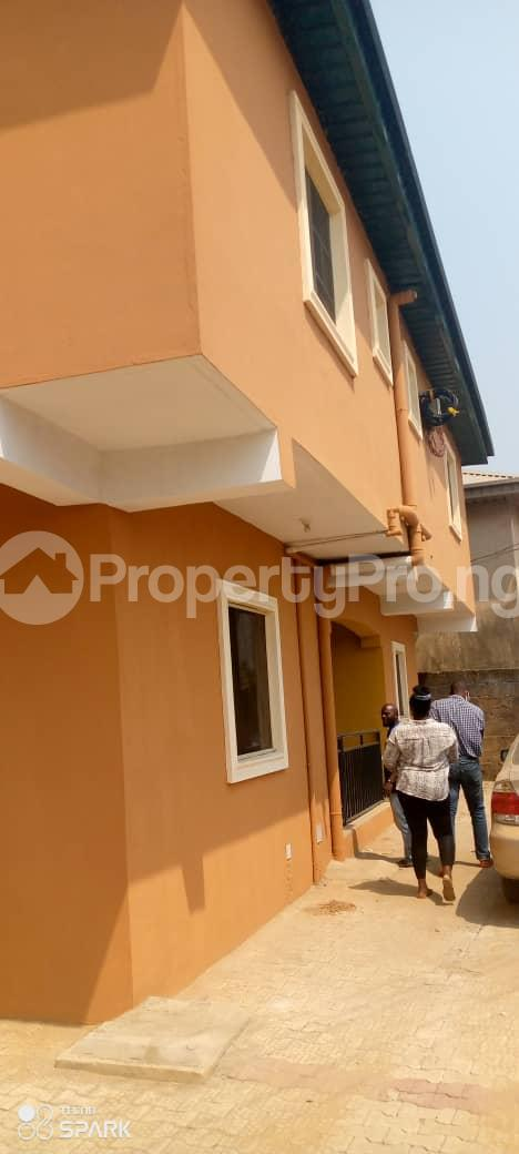2 bedroom Flat / Apartment for rent Arepo Arepo Ogun - 10