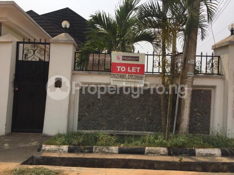 2 bedroom Flat / Apartment for rent Arepo Arepo Ogun - 5