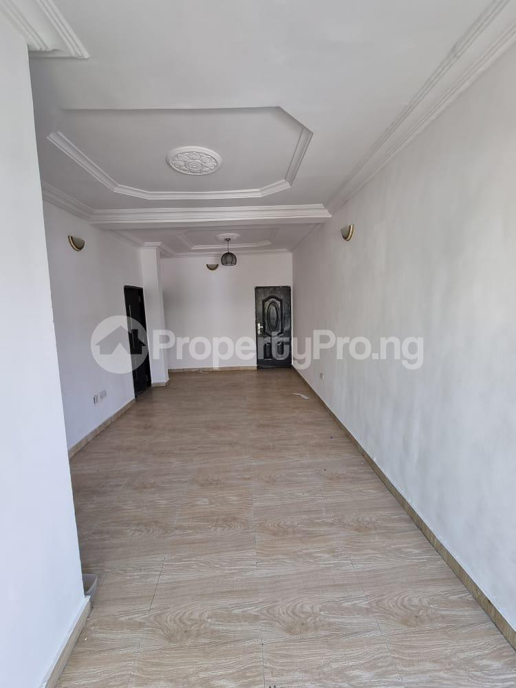 2 bedroom Penthouse for sale Paradise Estate chevron Lekki Lagos - 4