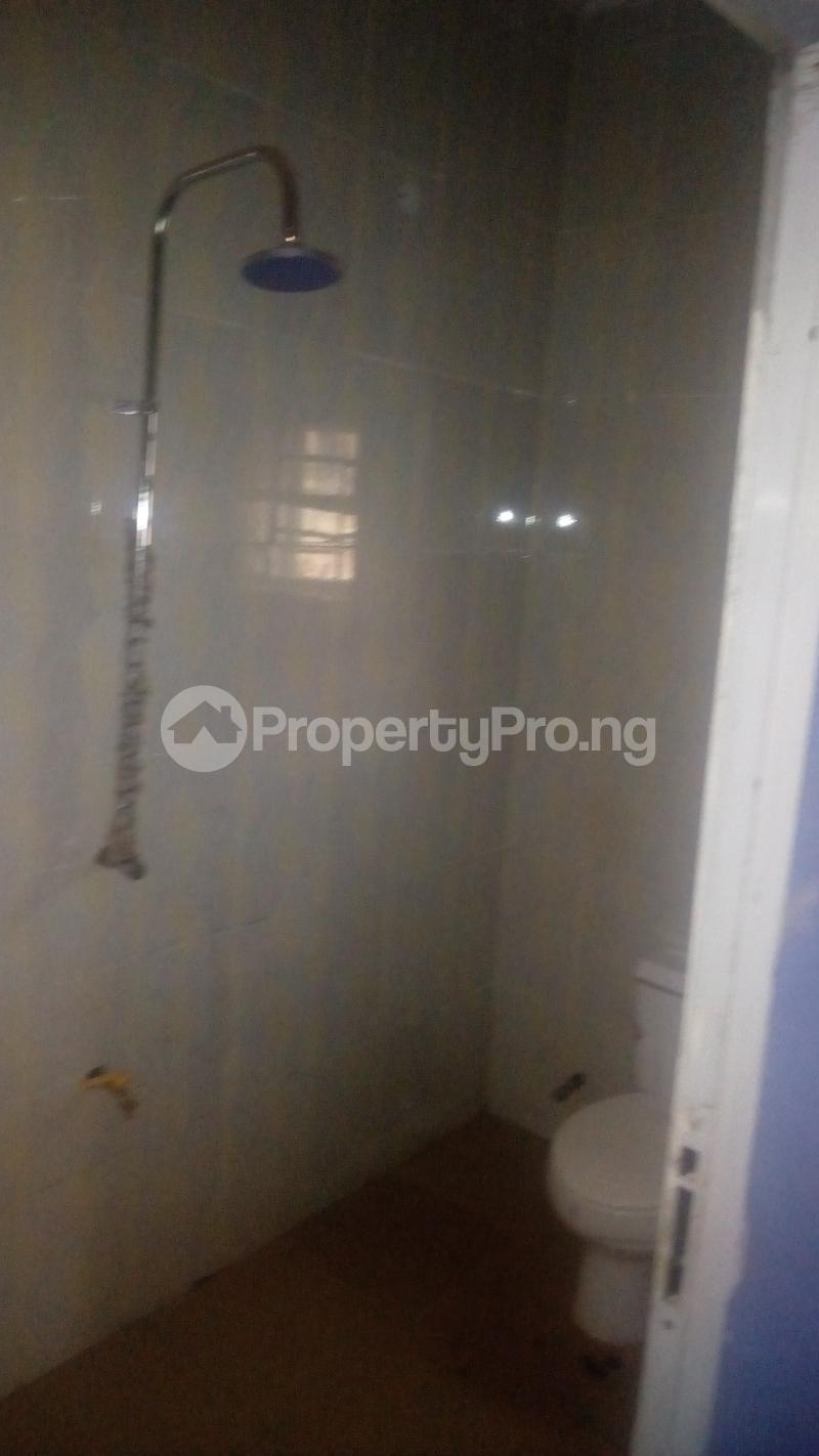 2 bedroom Mini flat for rent Lomalinda Extension Off Independence Layout Enugu Enugu Enugu - 2