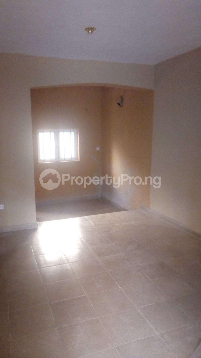 2 bedroom Mini flat for rent Lomalinda Extension Off Independence Layout Enugu Enugu Enugu - 1
