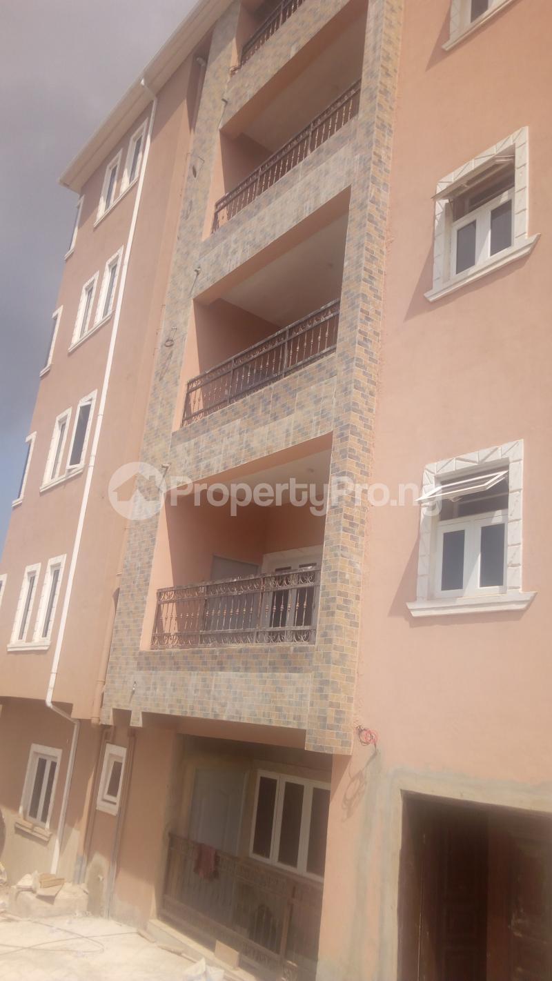 2 bedroom Mini flat for rent Lomalinda Extension Off Independence Layout Enugu Enugu Enugu - 0