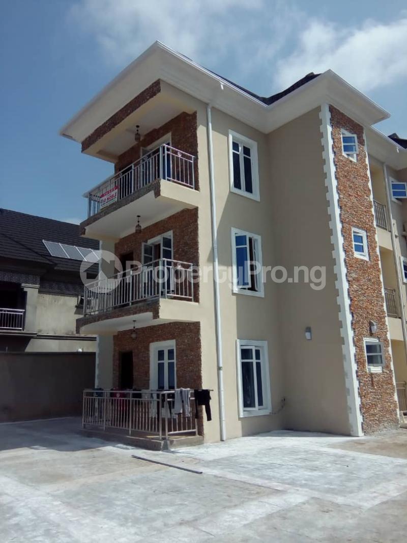 2 bedroom Flat / Apartment for sale  Heritage Estate Egbeda  Egbeda Alimosho Lagos - 0