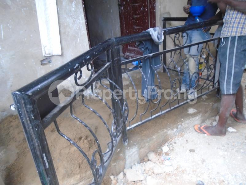 2 bedroom Blocks of Flats House for rent Oko Oba,Agege Oko oba Agege Lagos - 1