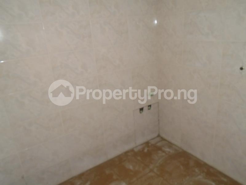 2 bedroom Blocks of Flats House for rent Oko Oba,Agege Oko oba Agege Lagos - 11