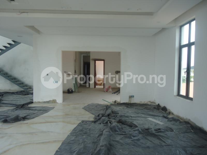2 bedroom Massionette House for sale . Banana Island Ikoyi Lagos - 4